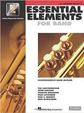 Essential Elements Book 2 Student Book