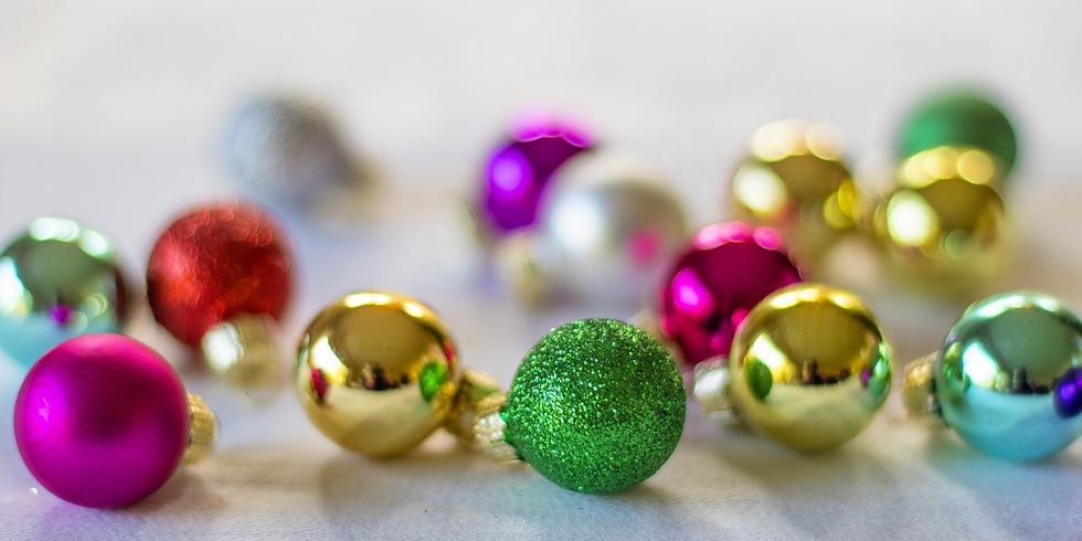 Studio Bogardus Christmas Party