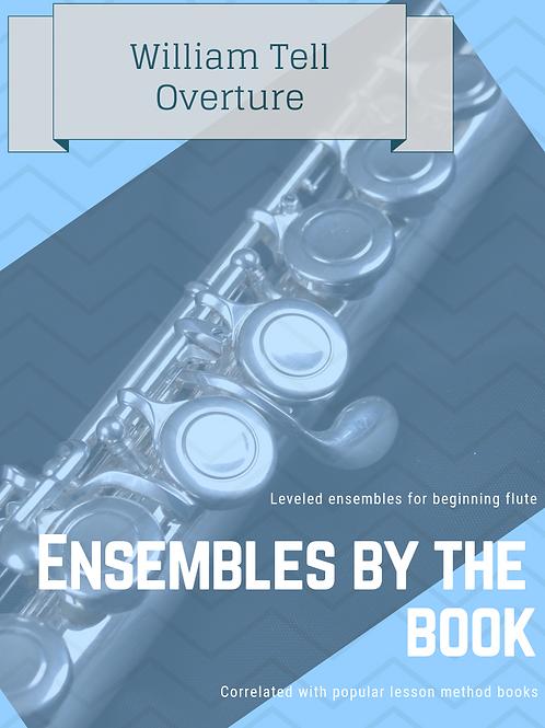 William Tell Overture Quartet