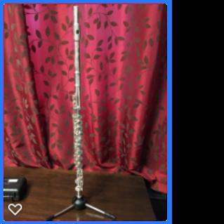Gemeinhardt 52sp student flute