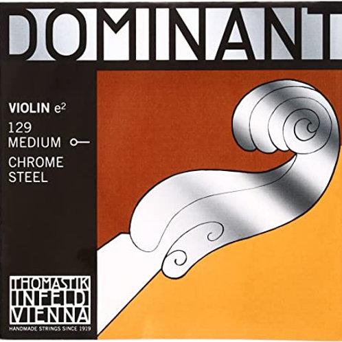 Dominant Violin Single Strings