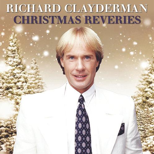 RICHARD CLAYDERMAN - CHRISTMAS REVERIES
