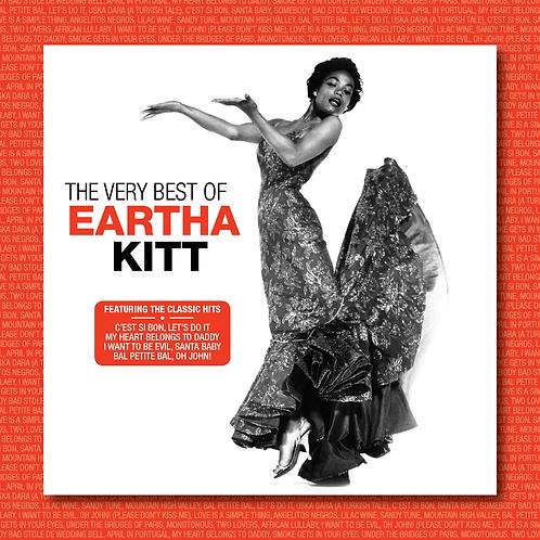 EARTHA KITT - THE VERY BEST OF