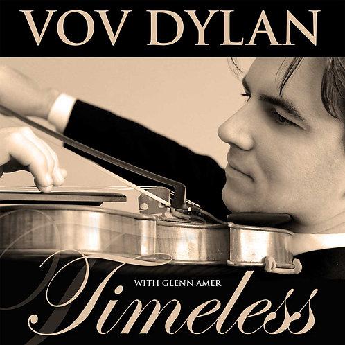 VOV DYLAN - TIMELESS