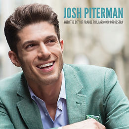 FANFARE300 - JOSH PITERMAN - JOSH PITERM