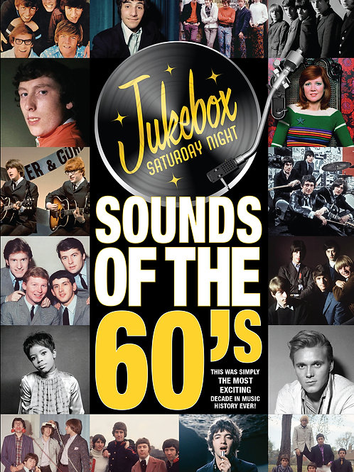 SOUNDS OF THE 60'S