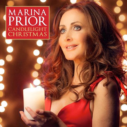 MARINA PRIOR - CANDLELIGHT CHRISTMAS