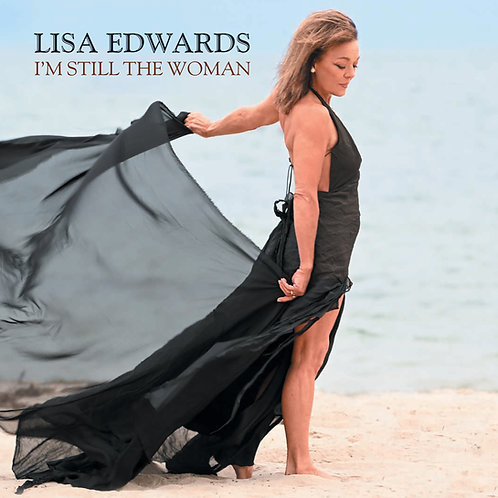 LISA EDWARDS - I'M STILL THE WOMAN