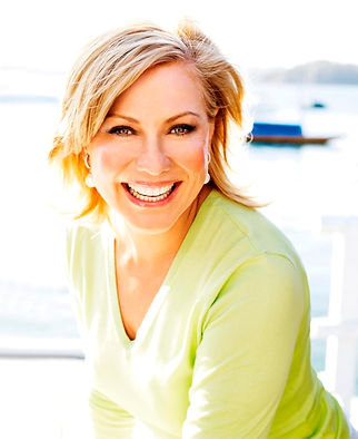 Photo of Kerri Anne Kennerley
