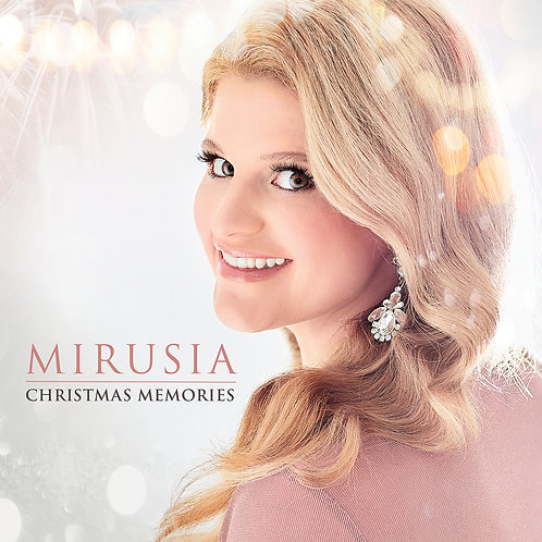 MIRUSIA - CHRISTMAS MEMORIES