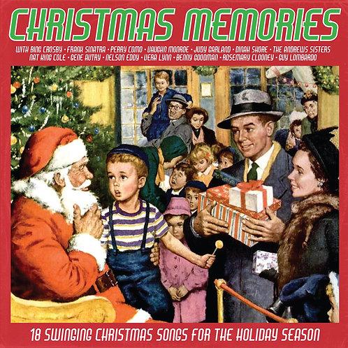VARIOUS ARTISTS - CHRISTMAS MEMORIES