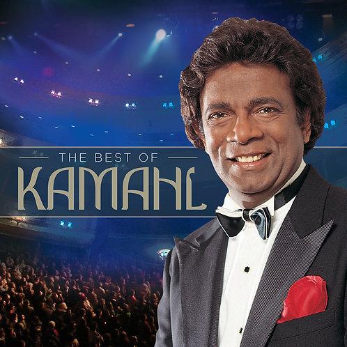 KAMAHL  - THE BEST OF KAMAHL