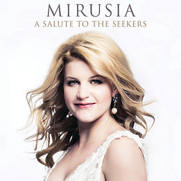 FANFARE305 - MIRUSIA - A SALUTE TO THE S