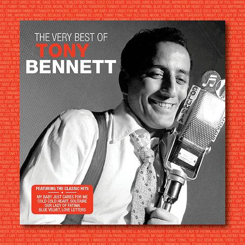 TONY BENNETT - THE VERY BEST OF