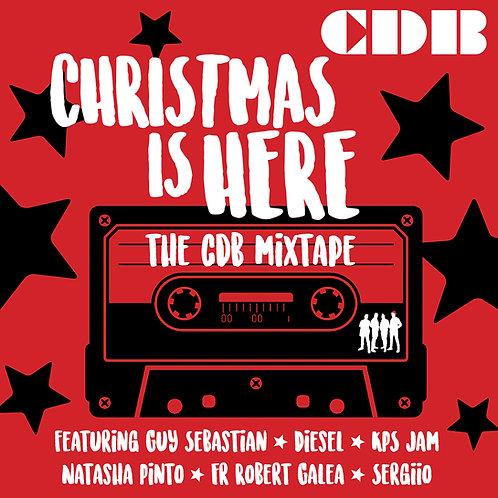 CDB - CHRISTMAS IS HERE (THE CDB MIXTAPE)