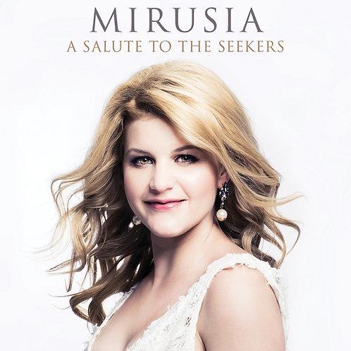 MIRUSIA - A SALUTE TO THE SEEKRS