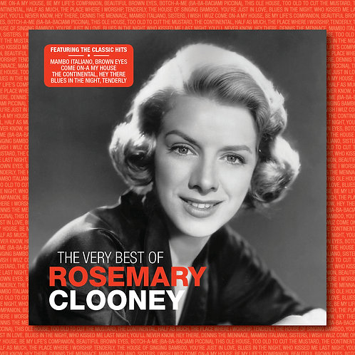 ROSEMARY CLOONEY - THE VERY BEST OF