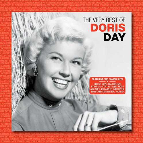 DORIS DAY - THE VERY BEST OF