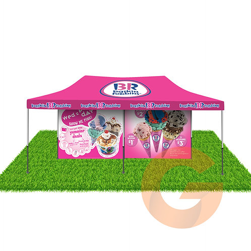 Marquee 6x3 (Package A)
