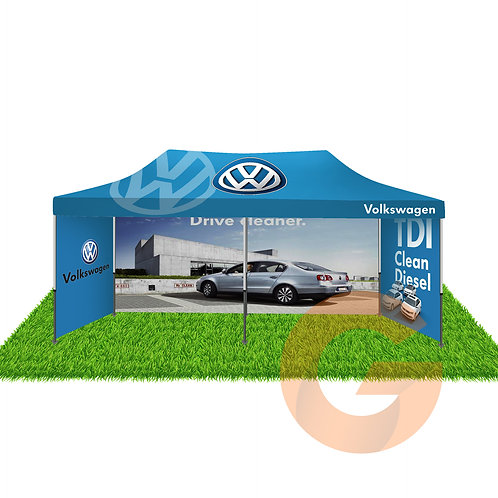 Marquee 6x3 (Package C)
