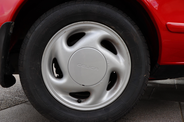 Jante Toyota Celica de 1991