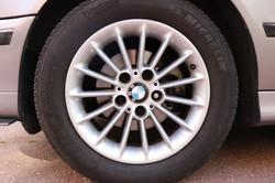 Jante BMW 520ia de 1997