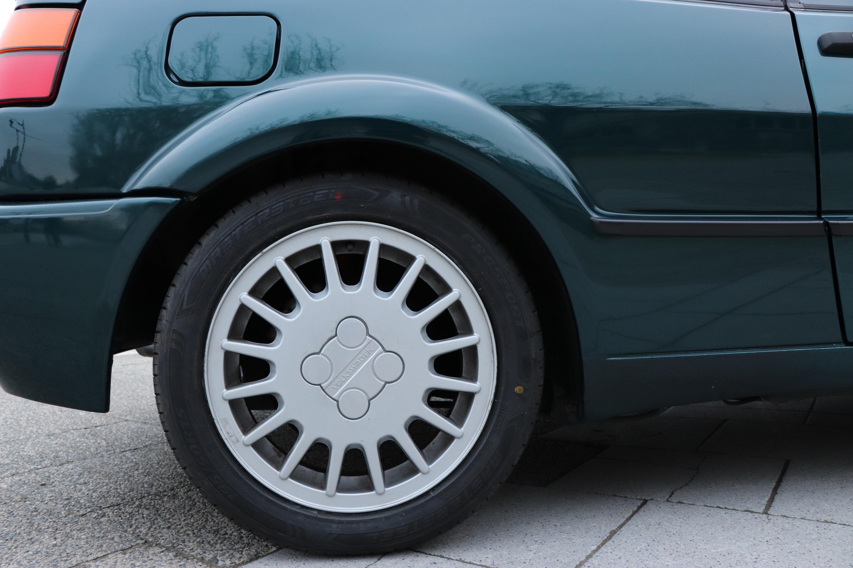 Jante Corrado G60 de 1990