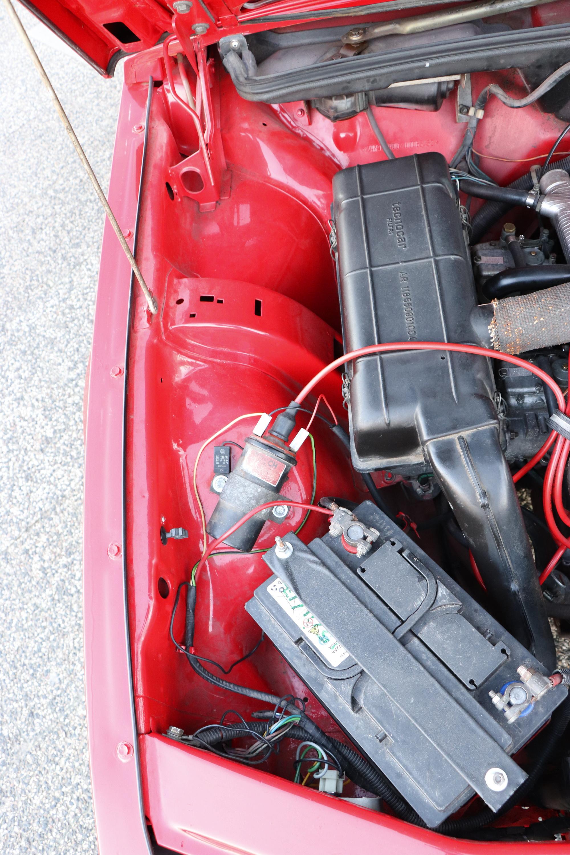 Moteur Alfa Roméo Giulietta