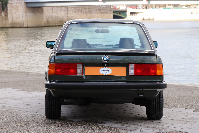 BMW 323i de 1985