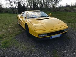 Ferrari Testarossa de 1987