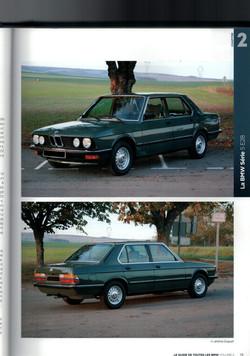 Le Guide BMW