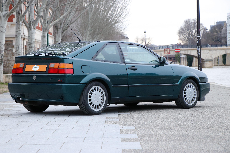 Corrado G60 de 1990