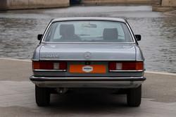 Mercedes 230 Ce de 1982