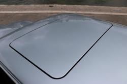 Toit ouvrant BMW 323i de 1980