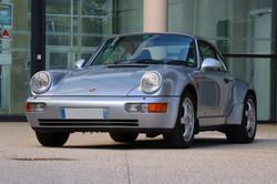 Porsche 964 Jubilé de 1993