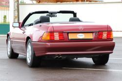 Mercedes 300SL de 1992