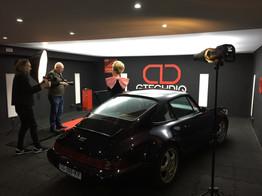Porsche 964 Jubilé