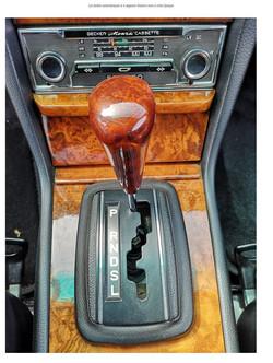 Mercedes 280CE de 1977