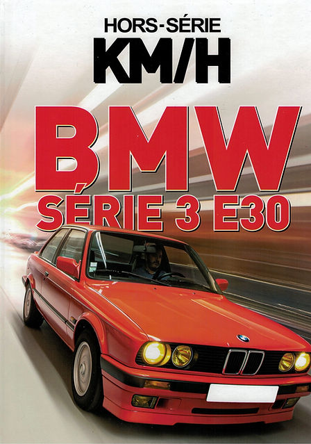 BMW e30 KM/H