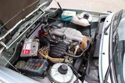 Moteur BMW 323i de 1980
