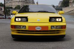 Alpine A610 de 1992