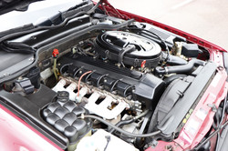 Moteur Mercedes 300SL de 1992