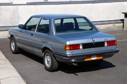 BMW 318i de 1981