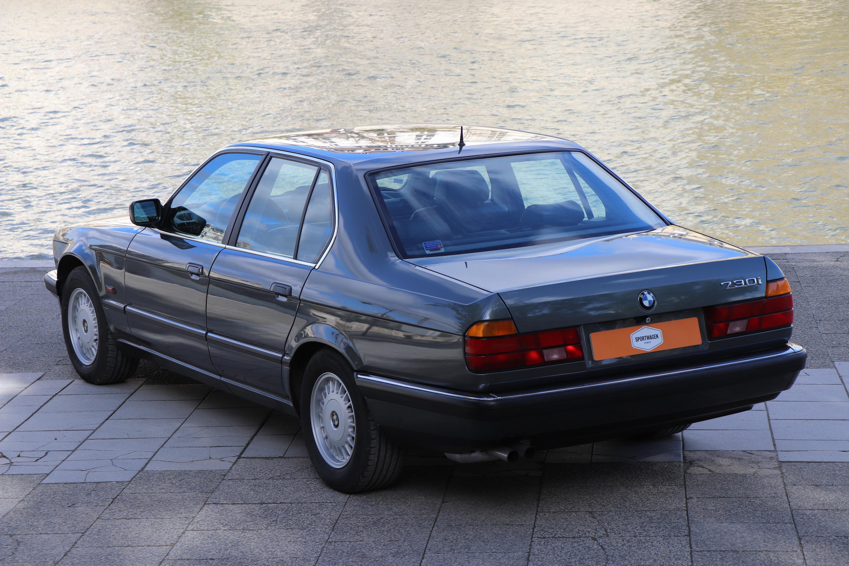 BMW 730i de 1990