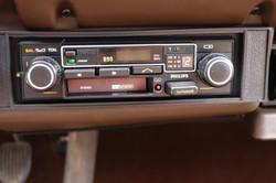 Radio Matra Murena de 1980
