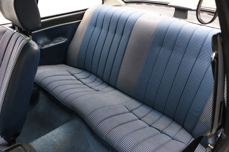 Jante Opel Manta B de 1978