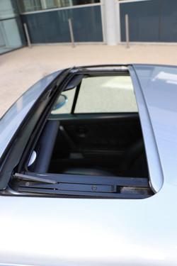 Toit ouvrant Porsche 964 Jubilé de 1993