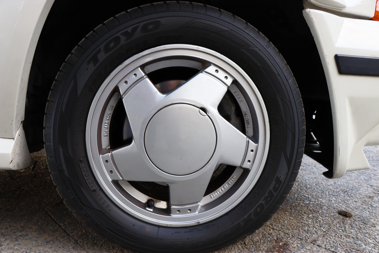 Jantes GT Turbo de 1989