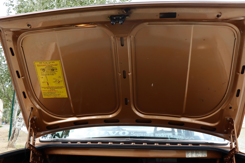 Moteur Volvo 244 GL de 1982
