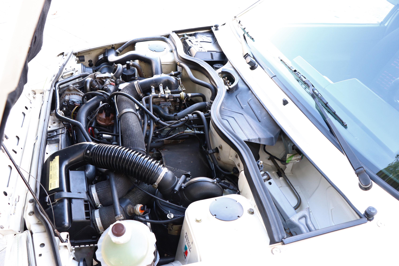 Moteur GT Turbo de 1989